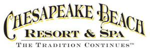 chesapeake beach logo
